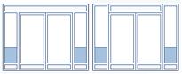 enclose_doubledoor_twopanel7_mini